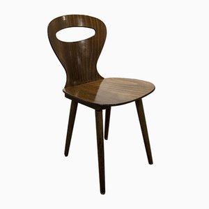 Vintage Modell Ant Kinderbeistellstuhl von Baumann