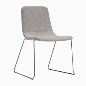505PTN Ics Chair by Fiorenzo Dorigo for Capdell