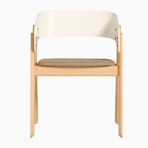 515T Polo Chair by Yonoh for Capdell