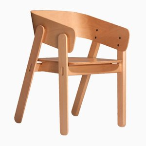 515M Polo Chair by Yonoh for Capdell