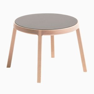 690HDF Aro Table by Carlos Tíscar for Capdell