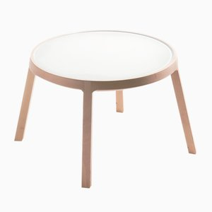 Tavolino da caffè Aro 694C di Carlos Tíscar per Capdell