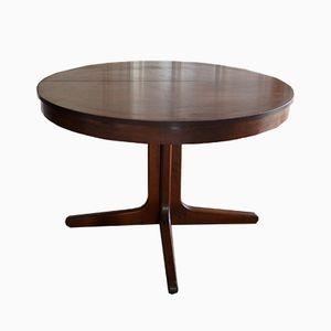 Ausziehbarer Vintage Tisch von Baumann