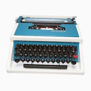 Machine à Écrire Portable 315 de Underwood, 1970s