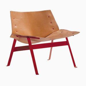 517V Panel Stuhl von Lucy Kurrein für Capdell