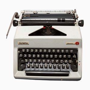 Machine à Écrire Monica de Olympia, 1970s