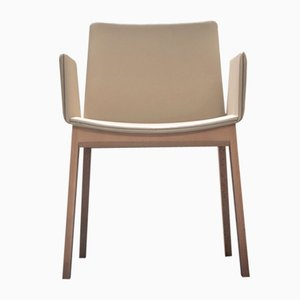 646N Ava Chair by Carlos Tíscar for Capdell