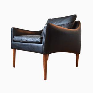 Danish Model 800 Lounge Chairs by Hans Olsen for CS Møbler, 1958