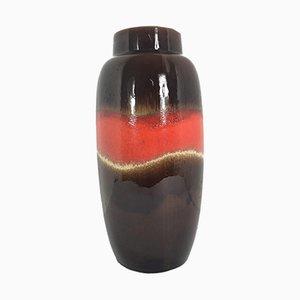 Vintage Vase von Scheurich, 1960er