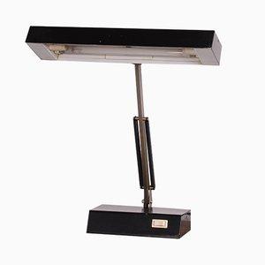 Deutsche Vintage Tischlampe, 1960er