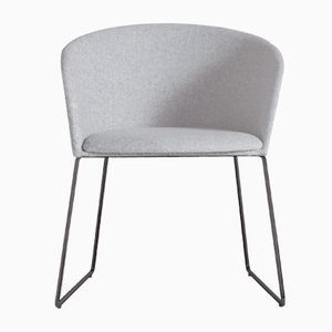 663PTN Moon Light Chair by Gabriel Teixidó for Capdell