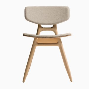 500P Eco Chair by Carlos Tíscar for Capdell