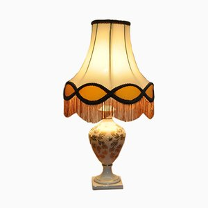 Italienische Mid-Century Tischlampe