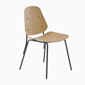 370M Col Chair by Francesc Rifé for Capdell