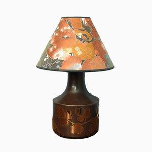 Lámpara de mesa Mid-Century de Kaiser