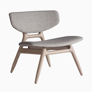 501T Eco Chair by Carlos Tíscar for Capdell