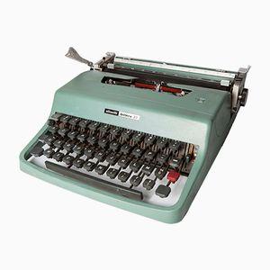 Máquina de escribir Lettera 32 vintage de Olivetti