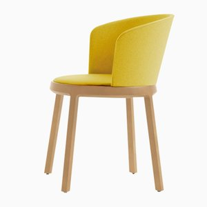 691T Aro Chair by Carlos Tíscar for Capdell