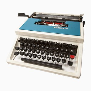 Vintage Model 315 Typewriter from Underwood