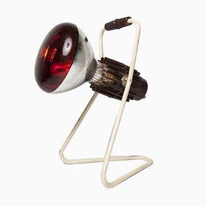 Infraphil Lampe von Philips, 1960er