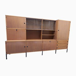 Modular Wall Unit by ARP for Minvielle, 1955