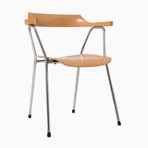 Vintage Model 4455 Chair by Niko Kralj for Stol Kamnik, 1960s