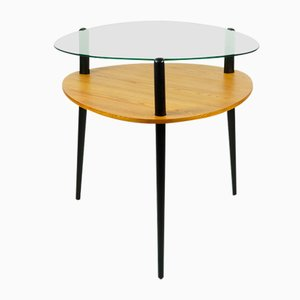 Coffee Table by Lucyna Kowalska and Roman Lisowski, 1958