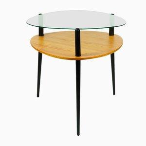 Table Basse par Lucyna Kowalska et Roman Lisowski, 1958