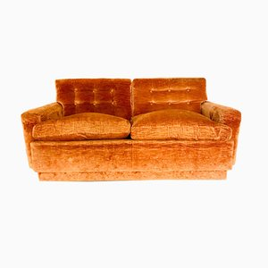 Vintage Italian Sofa, 1970s
