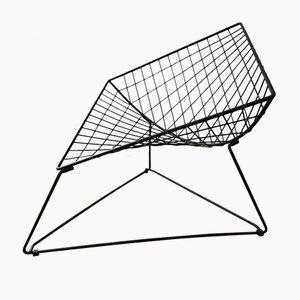 Sedia Oti di Niels Gammelgaard per Ikea, anni '80