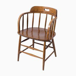 Vintage Model 2222 Chair by Stol Kamnik, 1985