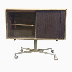 Mueble bar móvil vintage