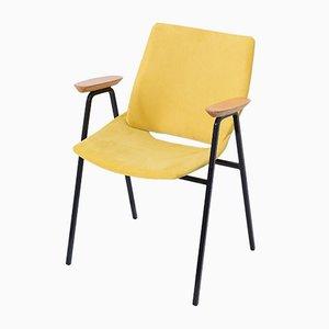 Vintage Lupina Chair by Niko Kralj for Stol Kamnik, 1960s