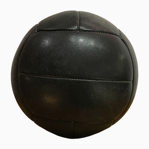 Vintage Medicine Ball, 1930s