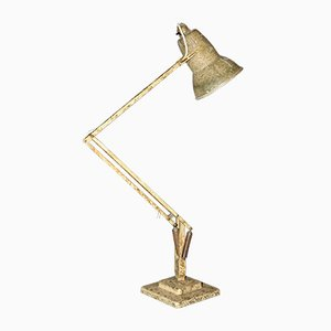 Lámpara de escritorio articulada industrial 1227 vintage de Anglepoise