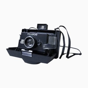 Vintage EE100 Polaroid Camera