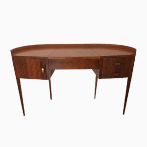 Dressing Table by Paolo Buffa for Ducrot, 1930s