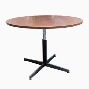Verstellbarer Vintage Tisch
