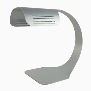 Space Age Table Lamp by Walter et Moretti, 1970s