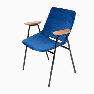 Vintage Lupina Chair by Niko Kralj for Stol Kamnik, 1960s