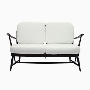 Vintage Windsor Sofa by Lucian Ercolani for Ercol, 1970s