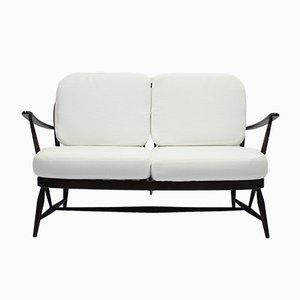 Vintage Windsor Sofa von Lucian Ercolani für Ercol, 1970er
