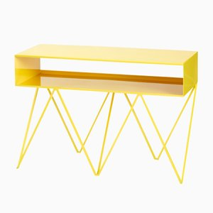 Robot Too Sideboard in Yellow by &New