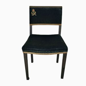 George VI Coronation Chair from Westminster Abbey, 1937