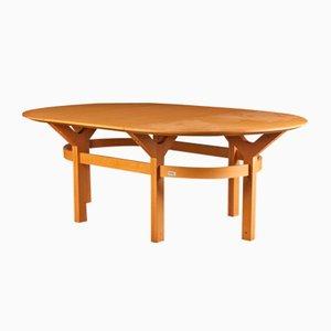 Tavolo grande vintage di Thygesen & Sørensen per Botium