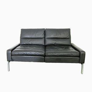 Programm 800 2-Sitzer Sofa von Peter Piehl für Wilkhahn, 1960er