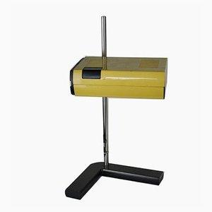 Vintage Tischlampe von Jean-René Talopp für Samp Design