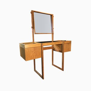 Danish Mid-Century Modernist Vanity Table, 1960s