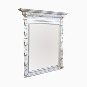 French Mirror or Trumeau, 1870s