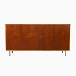 Vintage Birch Sideboard by Cees Braakman for Pastoe
